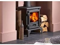 Multi Fuel Stove **New Still in Packaging**