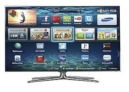 """48"""" Samsung smart TV wi-fi build in.selling it for £260 need quick sale, price is negotiable."""