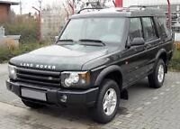 2003 Land Rover Discovery SE Wagon