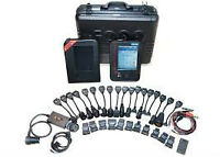 HEAVY DUTY TRUCK & FARM TRACTOR DIAGNOSTIC SCAN TOOL