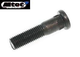 Ford Wheel Stud Competition Type 63mm Long M12x1.5 13.1mm Spline  SS12/L