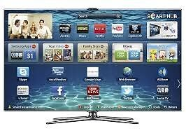 """32"""" Samsung smart tv. ,need quick sale.selling it for £200, price is negotiable"""