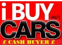 Scrap Cars, Vans, 4x4s Diggers Dumpers moped caravans Wanted Any age Any condition Best prices paid