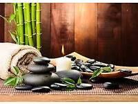 Body Relaxing Massage