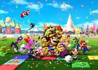 Looking for Mario party, will trade my conkers bad fur day 4 it
