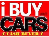 WE BUY NON RUNNER SCRAP CARS VANS TRUCKS MPV 4X4 WANTED BANGERS CASH TODAY DVLA NO MOT BERKSHIRE UK