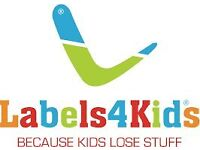 Labels4Kids Party Host Wanted