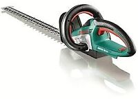 Bosch AHS 54-20 Li Cordless Hedgecutter with Battery & Charger - Cost £270 Brand New in Original Box