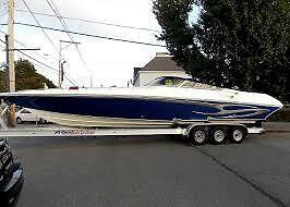 Used 2007 Fountain Powerboats Lightning