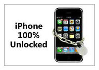 Unlocking for IPHONE Samsung Blackberry HTC LG