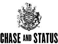 Chase & Status Tickets x4 Floor Standing o2 Academy Brixton November 1st £65 Each