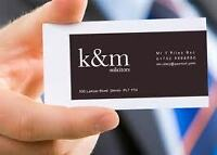1,000 BUSINESS CARDS FOR A LOW PRICE!!!!