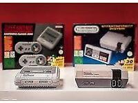 Better than snes mini and nes mini. Retro multi console all in one. Over 5000 gamed
