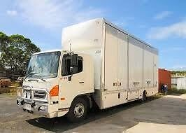 ★ 0428, 057, 504  ★ GC REMOVALS & TRANSPORT ★ 7 DAYS Coomera Gold Coast North Preview