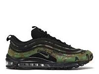 NIKE AIRMAX 97 AND MORE !! ONLY £45 GREAT QUAILTY !!