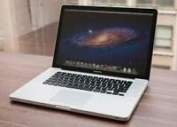 13.3 macbook pro unibody 2.4/4G/320G in good condition