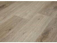 Quality 10 mm Laminate floor supplied and fitted underlay beading delivery £370. Full 5 x 4 room