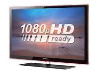 40 inch Samsung LED TV for sale UE40B7000 Full HD 1080p Digital Freeview