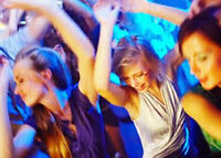 ****KITCHENER SINGLES AND COUPLES DANCE MAY 29****