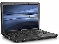 PROFESSIONALLY REFURBISHED HP 6530 LAPTOP 2GB RAM 250GB HDD INTEL DUO MS OFFICE 6 MTH WRNTY VGC