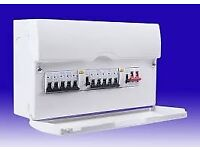 Electrician - Full Rewires - Smoke detectors - Certificates- 07932 722070 Electrical Faults-Fuse Box