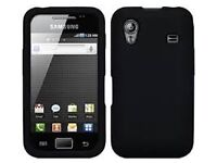 samsung galaxy Ace black unlocked in good working condition