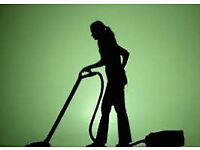 EXPERIENCED CLEANER AVAILABLE FOR YOUR HOUSEKEEPING AND IRONING NEEDS.