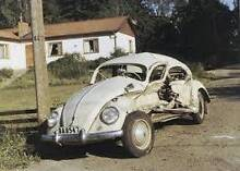 WANTED WANTED Volkswagen Beetle, type3, farm buggy PARTS and CARS Mt Gambier Region Preview