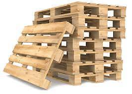 WANTED BUILDING PALLETS IN GOOD CONDITION Bellerive Clarence Area Preview