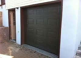 Réparation porte de garage door repair 24/7 best price  $$$$$