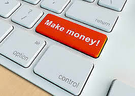 EARN CASH for Completing Survey! Up to £5 per Survey!