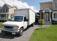 Pronto Movers & Storage - Ottawa's Best Movers - 613.263.0447