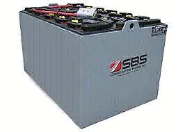Free battery removal service
