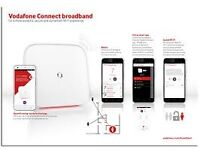 Vodafone connect router £5 call 07543398434 Buy one for £5 or 4 for £15