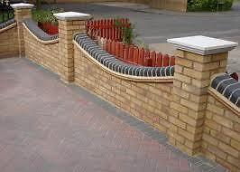 Bricklayers Extension Blockwork