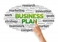 Writing Business Plans for Financing & Government Loans