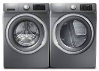 HUGE SALE ON SAMSUNG WASHER DRYERS CHEAP LOW PRICE