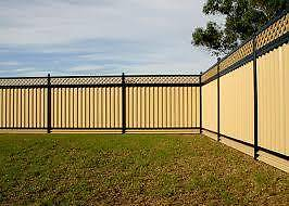 Fencing Contractor Campbelltown Campbelltown Area Preview