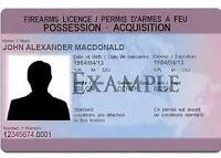 PAL Licence -  Non Restricted