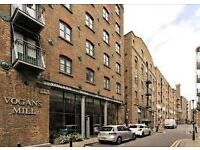 **Just added!! Available now!! Warehouse Conversion, Two Bed, Two Bath, SE1 Shad Thames, Concierge**