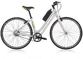 Gtech Ladies Electric Bike (unwanted gift)
