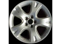 OEM Toyota alloy rims/Michelin Tires