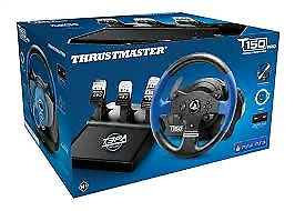 Thrustmaster t150 pc-ps4