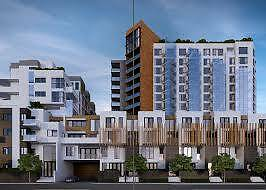 Apartments Maribyrnong - (Highpoint Shopping) Maribyrnong Maribyrnong Area Preview