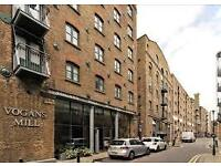 SE1 - Vogans Mill Wharf - 2 bedroom, 2 bathroom - Stunning Warehouse Conversion