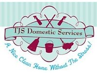 Housekeepers/ Cleaners / Domestic Services / End of Tenancy