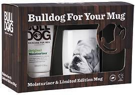 Bulldog For Your Mug Gift Pack - BRAND NEW Gwelup Stirling Area Preview