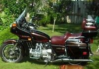 Honda Goldwing  Forsale