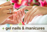 Gel Nail Technician - Take control of your Career in 2016!