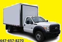 SMALL MOVING JOBS OR SINGLE ITEMS PICKUP & DELIVERY,WE DO IT ALL